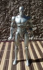 Marvel Legends Silver Surfer Fantastic Four movie