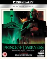 Nuovo The Prince Of Darkness 4K Ultra HD (OPTU4219)