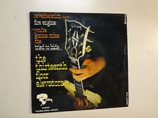 "THIRTEENTH FLOOR ELEVATORS: Reverbaration +3-France 7"" 1966 Riviera EP Orig. PCV"