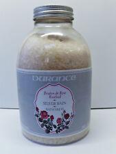 DURANCE - Sels de Bain - Parfum Bouton de Rose - 600 gr - NEUF