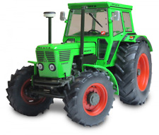 Weise Toys WT1039 DEUTZ D 80 06 (1974 - 1978) Sammlermodell 1:32