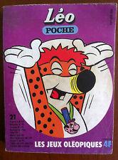 Léo Poche n°21