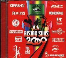 Rising Suns 2009  - Japan 2 CD NEW SKUMDUM Alesana