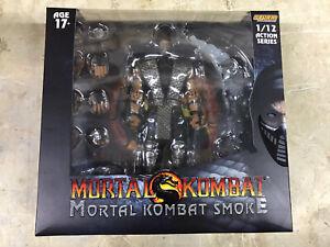 Storm Collectibles Mortal Kombat Smoke