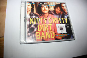 Nitty Gritty Dirt Band - Will The Circle Be Unbroken (72)  Doppel-CD  von 1995