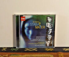Rossini: Stabat Mater (Netrebko, Didonato, Brownlee et al) NEW SEALED Classical