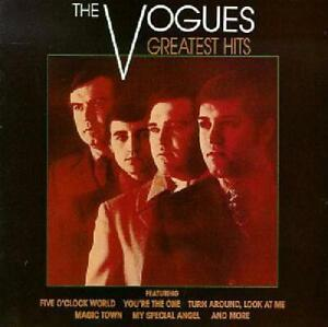 The Vogues - Greatest Hits
