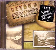 Time Life Beyond Country CD Classic 90s DWIGHT YOAKAM BUCK OWENS PATTY LOVELESS