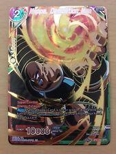 NAPPA, DEMOLITION MAN  BT9-090 SPR   DRAGON BALL SUPER CARD GAME M/NM