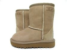 New Toddler Infnt Ugg Classic Ii Sand Watr Resistant 40 Collection 1100932T