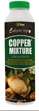 Vitax Copper Mixture 175g - Prevents nutrient deficiency in fruit & edible crops