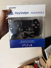 Sony PlayStation 4 Dualshock 4 V2 Gamepad - Black