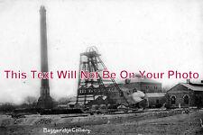 ST 101 - Baggeridge Colliery, Staffordshire - 6x4 Photo