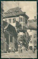 Bolzano Cà dé Bezzi cartolina QT3075