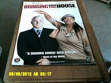 Bringing Down The House (steve martin, queen latifah) Movie Poster A2