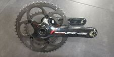 Fulcrum Racing Torq RRS carbon 11 speed crankset chainset 172.5 50 34 CT Compact