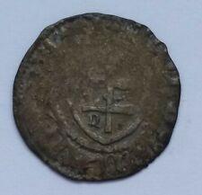 Y- Polonia, Dinastía Jagiello, 1 Ternar trzeciak no denar