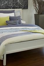 Lacoste Aventin Folkstone/Oasis Twin Comforter Set Msrp $265 Niop