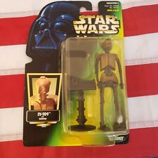 Star wars The Power Of The Force EV-9D9