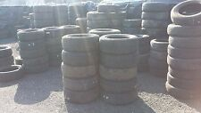 £45 fitted part worn tyres 6/7mm tread 255 35 19 235 45 19 245 40 19 225 55 19