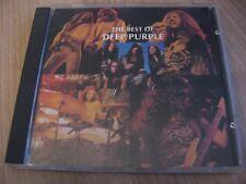 DEEP PURPLE best of  HEAVY METAL HARD ROCK LED ZEPPELIN