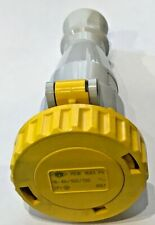 110V IP67 16A Work Site Extension Trailing Socket 2P+E 100-130 Volts