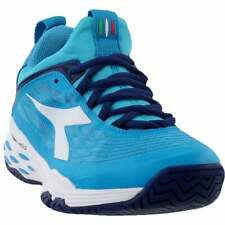 Diadora Speed Blushield Fly AG  Casual Other Sport  Shoes - Blue - Mens