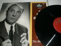 Sir Ralph Richardson Joseph Conrad The Tale The Black Mate Vinyl LP Decca LK4255