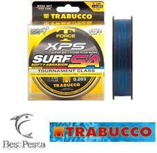 Filo da Pesca - TRABUCCO SURF SA MARK SYSTEM - 300mt - Ø 0,20