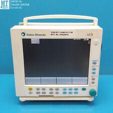 GE Datex Ohmeda s5 Haematology monitor, monitoraggio dei pazienti monitor //