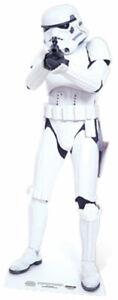Star Wars - Stormtrooper Pappaufsteller Standy - ca 183 cm