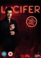 Nuovo Lucifer Stagione 1 DVD