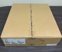 HPE JL322A Aruba 2930M 48-Port PoE+ Gigabit Ethernet 4SFP Switch HP - NEW SEALED