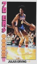 JULIUS ERVING aba TB ACEO ART CARD #F## BUY 5 GET 1 FREE # or 30% OFF 12 OR MORE