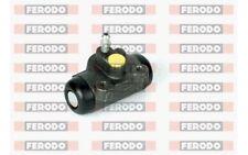 FERODO Cilindro de freno rueda Trasero FHW120