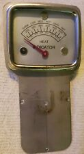 Cooker Kitchen Oven BBQ Heat Temperature Indicator Mountable