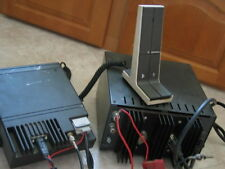 ASTRON RS 20A POWER SUPLY/MOTOROLA SPECTRA SPEAKER/MIC