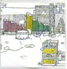 (413H) Matt & Kim, Lessons Learned - DJ CD