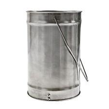 Vaporizer Commercial Grade Sulfur Burner - Powdery Mildew Cure Grow Steel Green