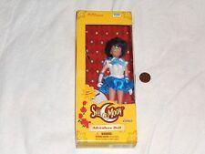 "Sailor Moon Sailor Mercury Adventure Doll 6"" Figure Toy IRWIN Sailer Murcury"