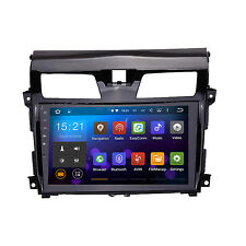 """10.2"""" Android 5.1.1 Lollipop Car GPS Stereo Player for Nissan Altima Sedan 13-15"""