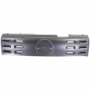 for 2009 2014 Nissan Cube Front Grille, Base/S/SL Model, Painted