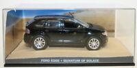 Fabbri 1/43 Scale Diecast Model - Ford Edge - Quantum Of Solace