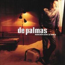Marcher Dans Le Sable 2004 by DE PALMAS,GERALD