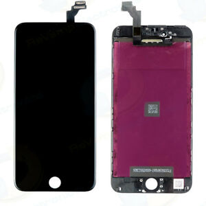 "iPhone 6 Plus 5.5"" Replacement LCD Touch Digitizer Screen Assembly (Black)"