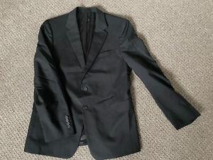 Prada Men's Suit