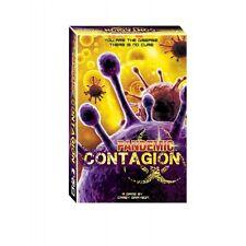 Pandémie Contagion-NEUF!