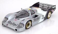 1:18 Minichamps Porsche 956L #21, 24h Le Mans 1984 Rollei ltd. 500