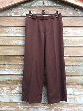 "Austin Reed 100%Wool Woman's Trousers  (32"" Waist)"