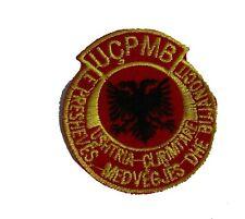 Kosovo UCPMB beret patch